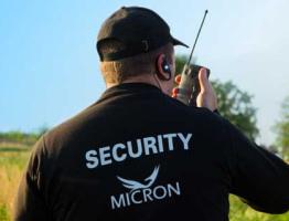 Ochrona i monitoring